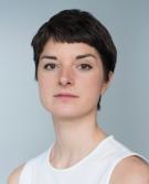 Chiara Favaretti Headshot
